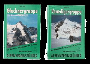 Alpenverein-Gebietsführer