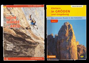 Kletterführer-Felsklettern