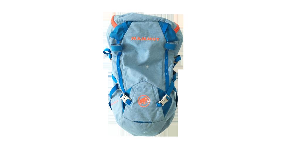 Der perfekte Wander-Rucksack