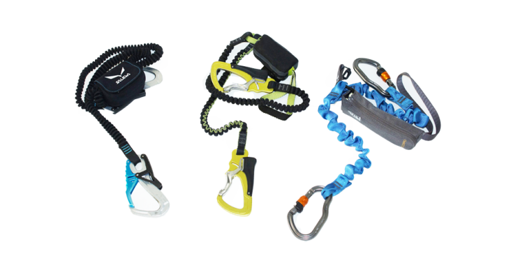 Klettersteigset Petzl : Klettersteigsets you love mountains