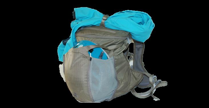 Rucksack Kletterausrüstung : Der perfekte klettersteig rucksack you love mountains