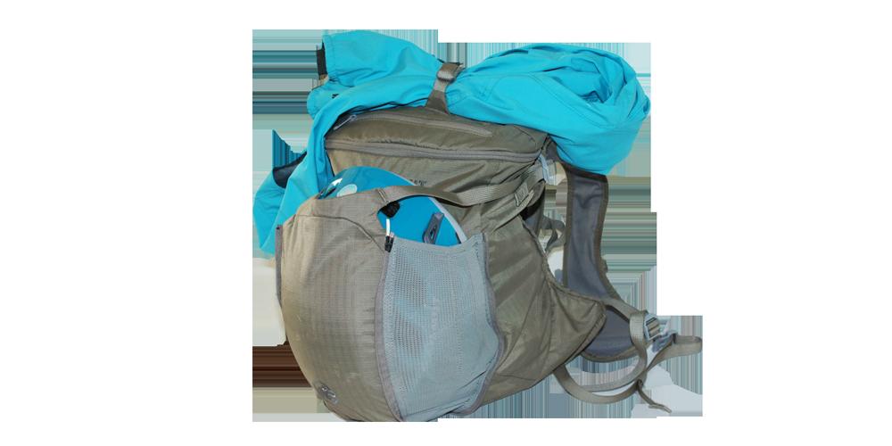Der perfekte Klettersteig-Rucksack