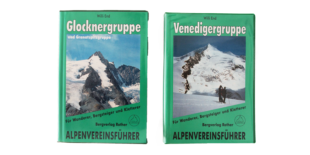 Alpenvereinsführer