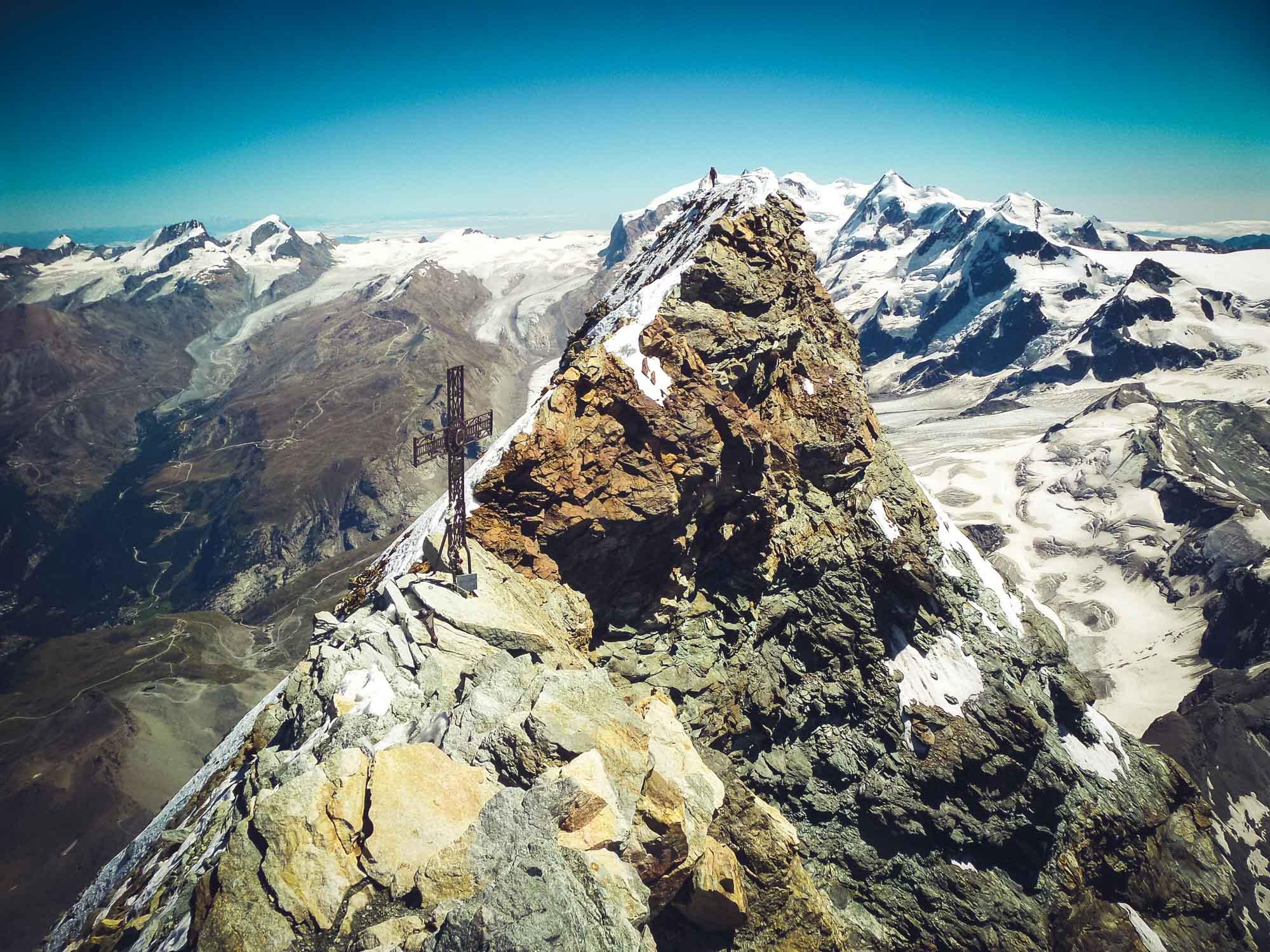 #6 Wie werde ich ein Alpinist