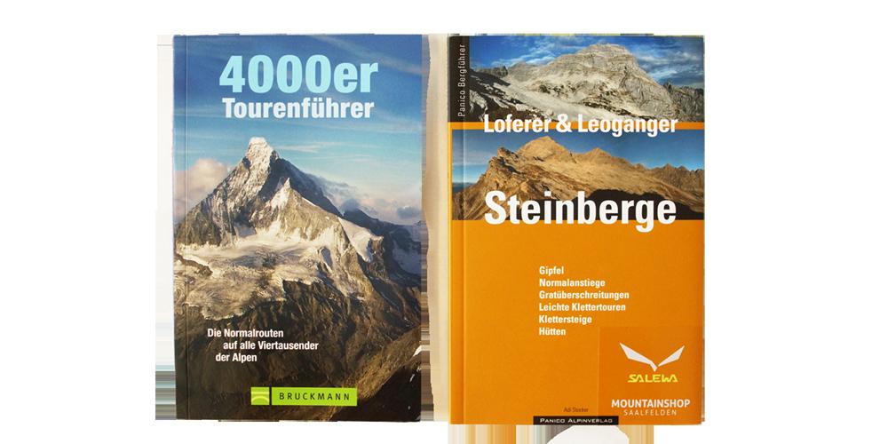 Allgemeine Bergführer
