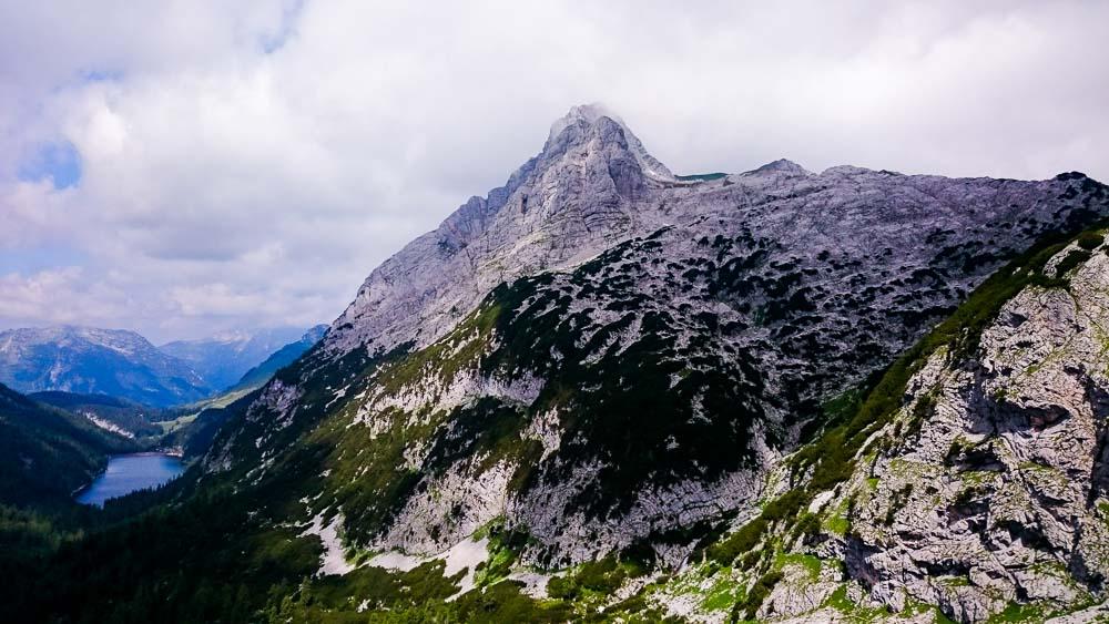 See und Berg