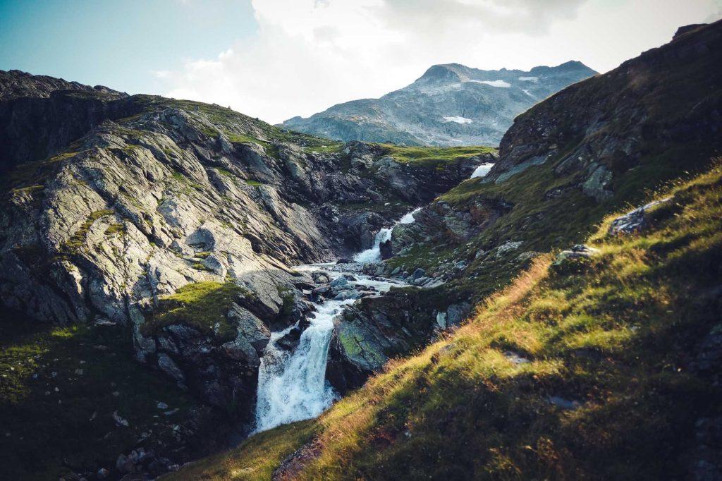 Alpintour auf den Ankogel mit Abstieg ins Kleinelendtal