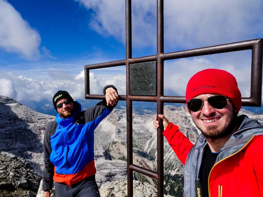 #3 Touren für Gipfelstürmer