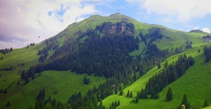 Klettersteig Kitzbüheler Horn : Wanderung klettersteig kitzbüheler horn u alpen st