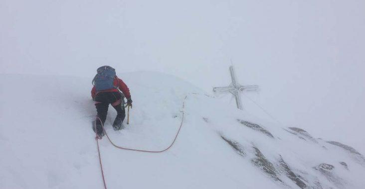 Klettergurt Für Hochtouren : Hochtouren der große bergsteiger ausrüstungsberater