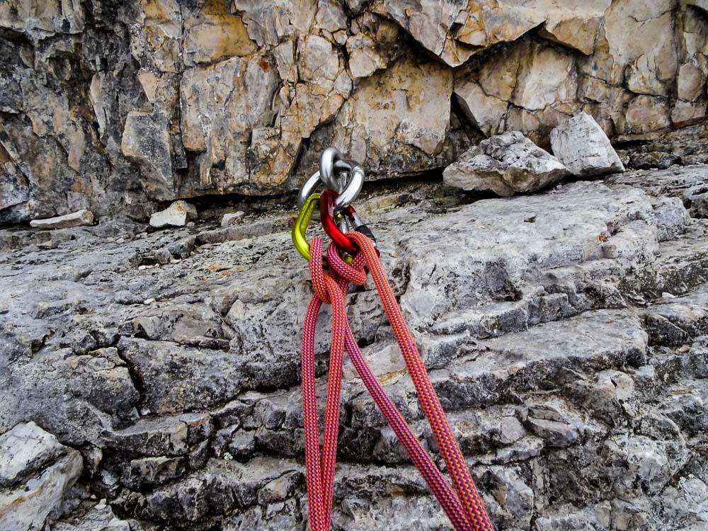 Die (Un)sicherheit am Berg