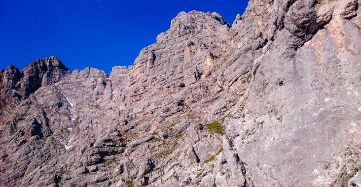 Kletterausrüstung Salzburg : Wanderung zur schwalbenwand und dem schönwieskopf salzburg bei
