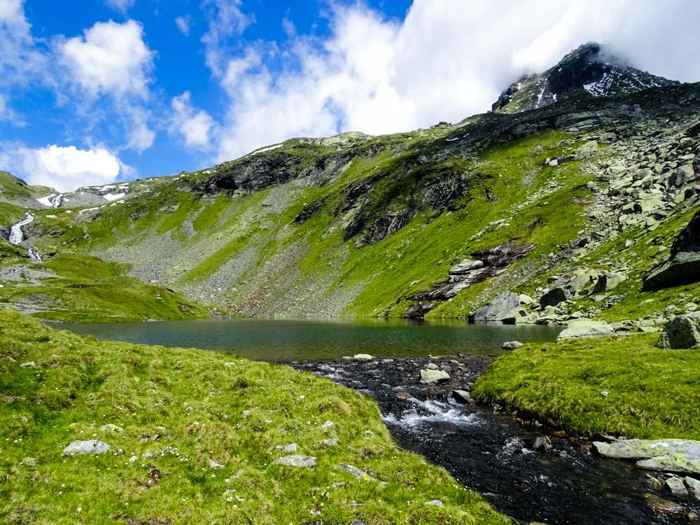 """See Nr. 2 - der """"Schwarzer See"""""""