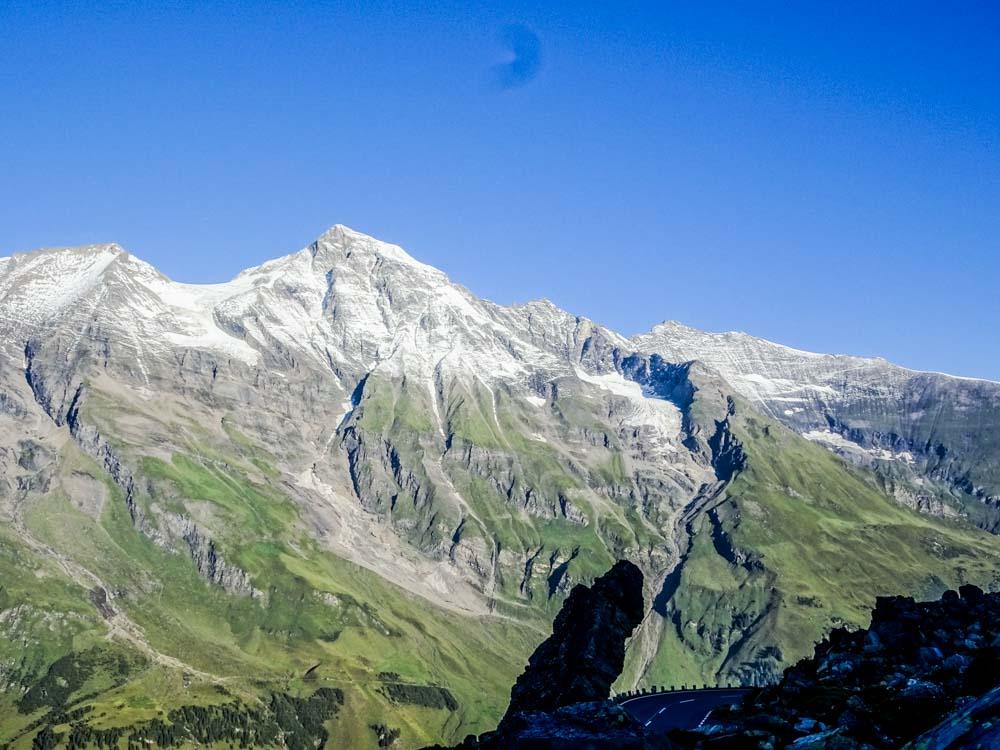 Fuscherkarkopf Nordwestgrat (Hohe Tauern / Salzburg)