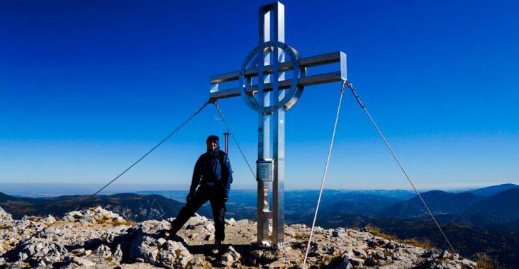 Klettersteig Niederösterreich : Klettersteige niederösterreich