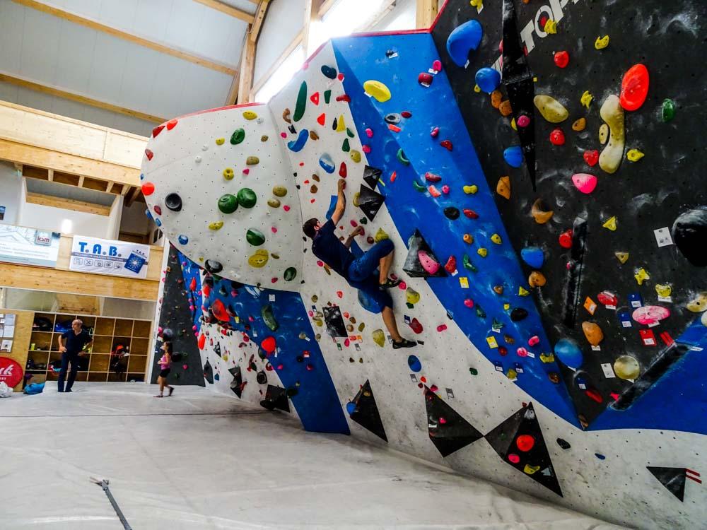 Kletterausrüstung Linz : Kletterhalle steyr you love mountains